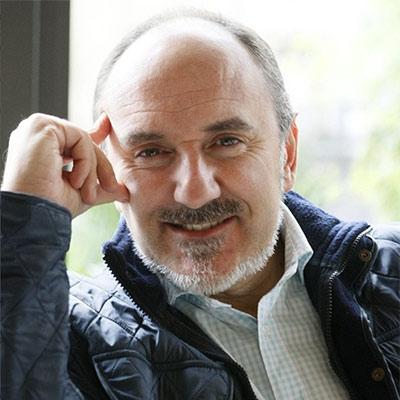 Fernando Salinero