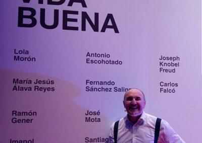 Conferencias de Fernando Salinero